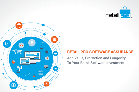 Retail Pro Software Assurance Brochure