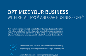 SAP Business One Link Brochure