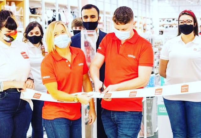 Pinnaca shares Miniso's experience with Retail Pro Prism