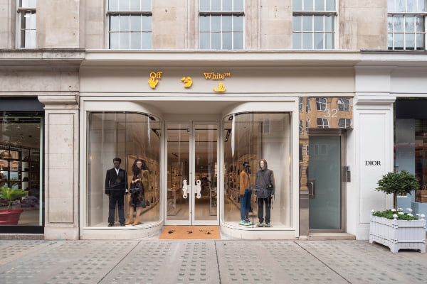 Pinnaca shares Off White's experience with Retail Pro Prism