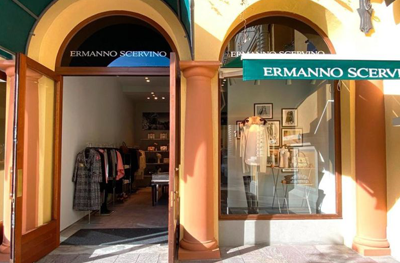 Venistar shares Ermanno Scervino's experience with Retail Pro