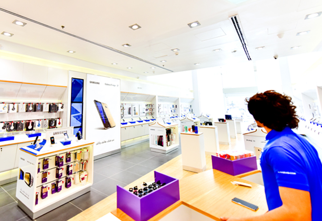 Retail Pro Provides a Solid Data Foundation for Customer Service at Al-Haddad