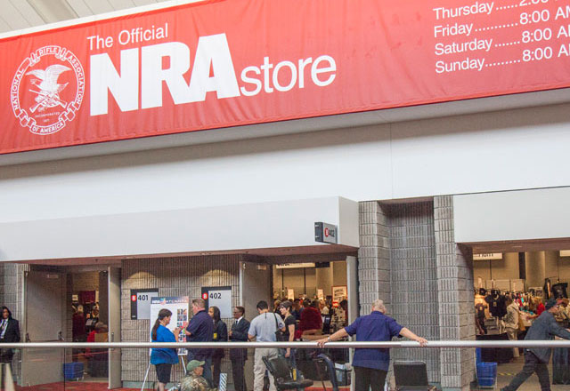 NRA Connects Pop-Up Store Data with Retail Pro Prism® POS