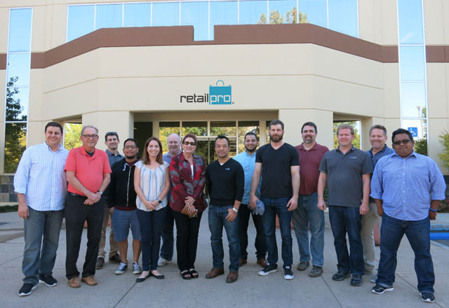 RPU Hosts Technical Training for New Retail Pro Enterprise POS and Visual Analytics Products