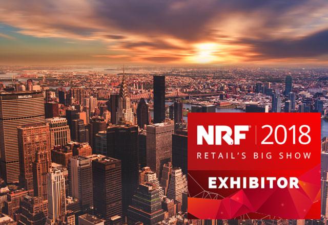 Visit Retail Pro at NRF2018