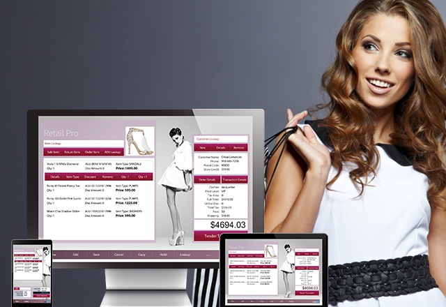 Make lasting brand impressions at your mobile POS