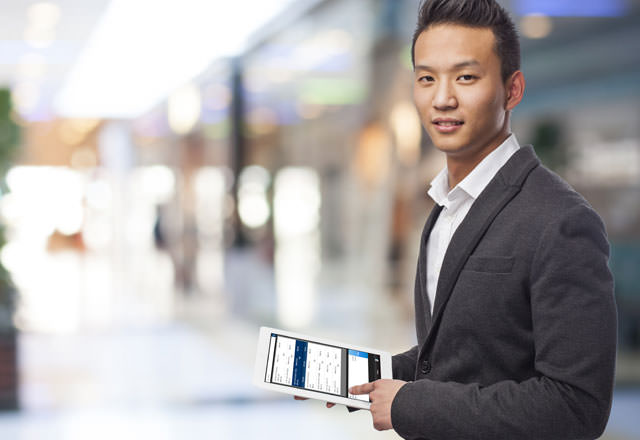 Optimize retail management with Retail Pro® and SAP Business One®