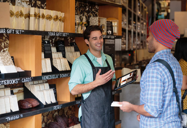 3 Ways to Improve Your In-Store Experience with Retail Pro