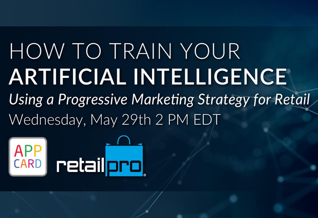 Webinar: How to train your Artificial Intelligence [Watch on-demand]