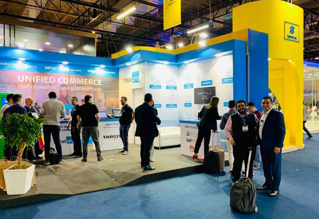 Unifying commerce in Brazil: Retail Pro at ABF Franchising Expo 2019