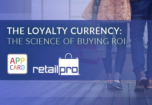 The loyalty currency: The science of buying ROI [Watch Now]