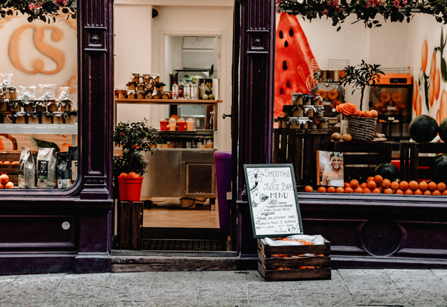 4 ways to use pop-ups' popularity to boost your brick and mortar strategy