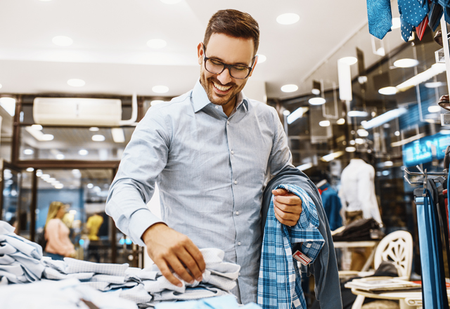 Get insight from your retail data with Retail Pro POS
