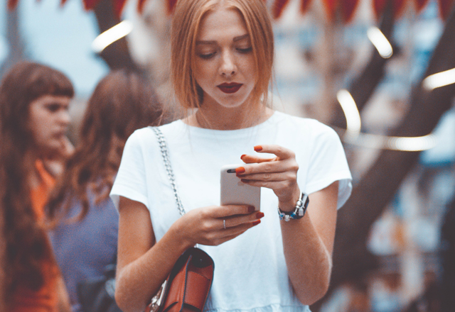 3 Technologies to blur the lines between life and shopping