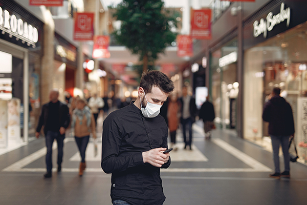 3 COVID-induced retail transformations that will live on post-pandemic