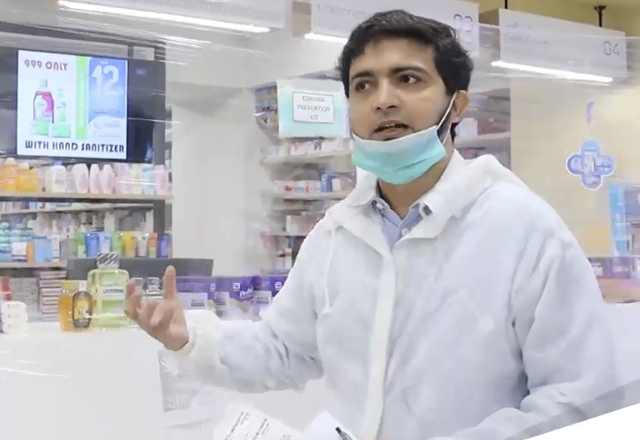 Ehad Healthcare uses Retail Pro Prism as the tech foundation for community pharmacies
