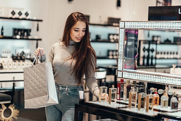 Specialty brands partner with big box retail to boost foot traffic—and sales