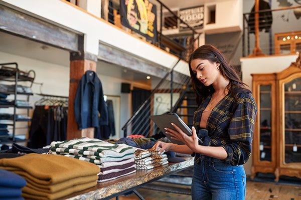 RFID and Your Omnichannel Inventory Management Strategy